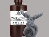 Value-DLP - PrimaCreator-Value-UV-DLP-Resin-1000-ml-Chromatic-Silber-PV-RESIN-B405-1000-CS