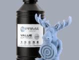 Value-DLP - PrimaCreator-Value-UV-DLP-Resin-1000-ml-Hellgrau-PV-RESIN-B405-1000-LG
