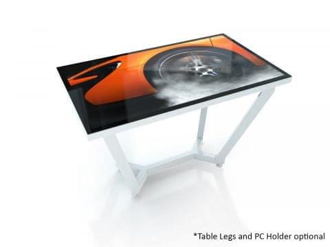 V554Q V654Q interaktīvais galds