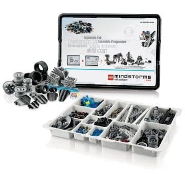 LEGO MINDSTORMS Education EV3 Papildkomplekts