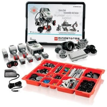 LEGO-Mindstorms-EV3-pamatkomplekts