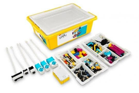 LEGO® Education SPIKE Prime pamatkomplekts
