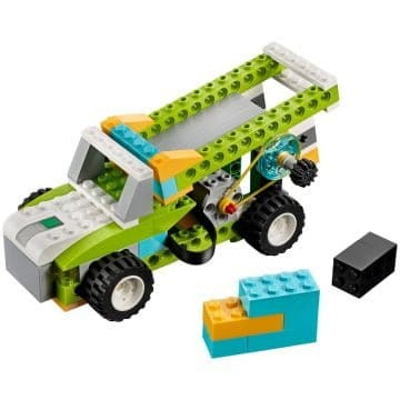 LEGO Education WeDo 2.0 pamatkomplekts