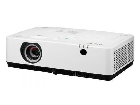 NEC ME372 402 projektors