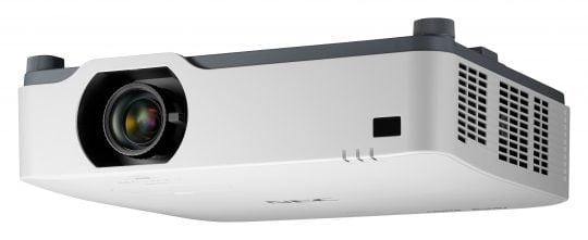 P525 - NEC visklusākais projektors
