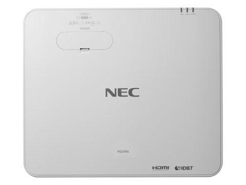 NEC P525 - klusai konferenču tepai
