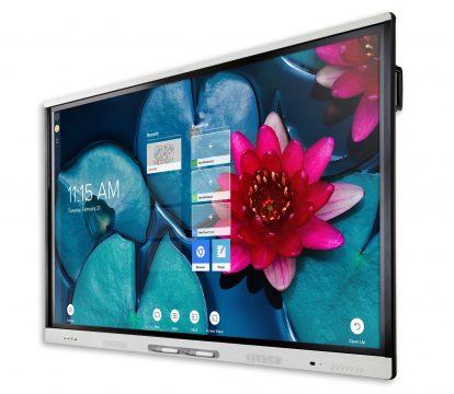 SMART Board MX v2 interaktīvais ekrāns